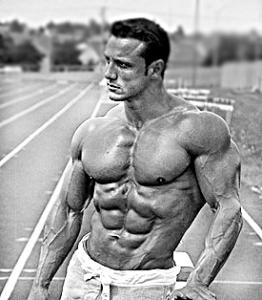 советы для мышц