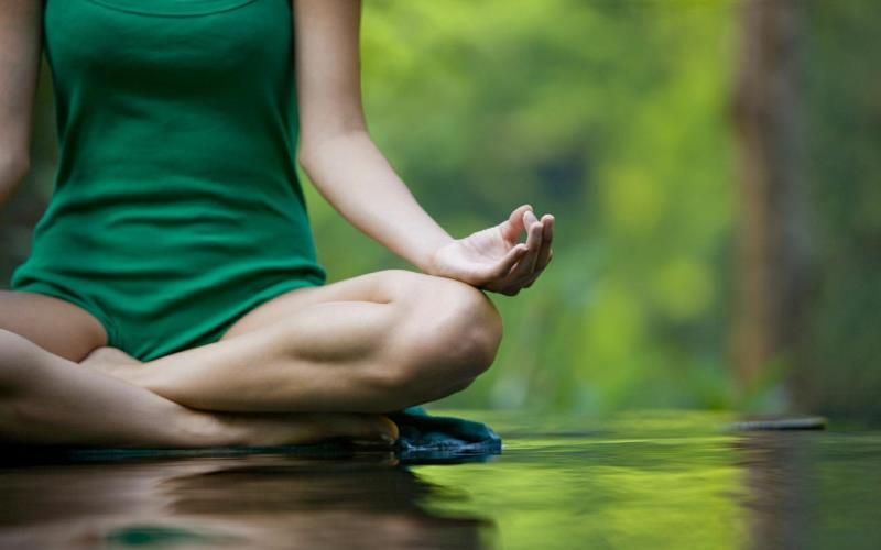 медитации в йоге